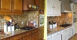 relooker une cuisine rustique c 244 t 233 maison