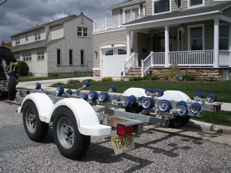 used boat trailers south jersey double axle trailer for sale the hull truth boating