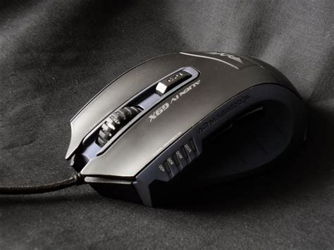 Mouse Armaggeddon Iv G9x look review armaggeddon iv g9x optical gaming mouse