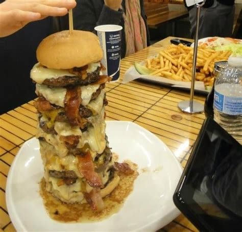 eagle s challenge 5lbs of burger and 5lbs of fries yelp