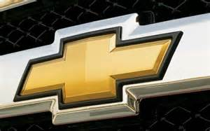 Chevrolet Badge The History Of Chevrolet Gear Heads