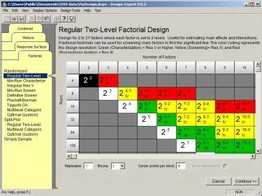 design expert software 8 free download design expert 174 download design expert is a software for