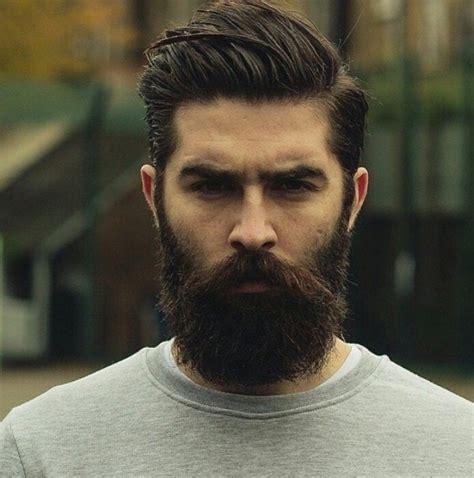 ideal beard length 30 best bearded styles and facial hair looks for men