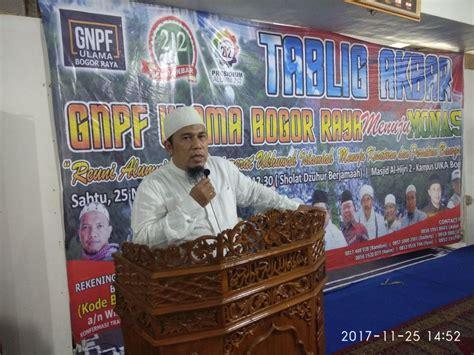 panitia tetap upayakan reuni 212 di monas voa islam