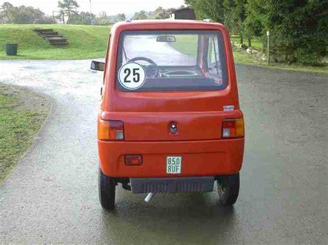 Auto Mit 25kmh by Krankenfahrstuhl 25 Km H Auto Microcar Angebote Dem