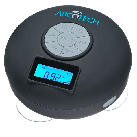 Bathroom Radio With Bluetooth Best Bluetooth