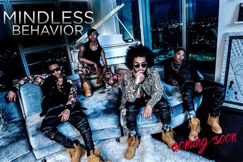 Mindless Behavior 2014 Member Roc Royal Allegedly Accused | mindless behavior face fire following roc royal assault
