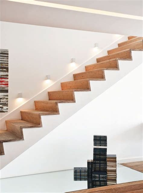 Zig Zag Stair wood cap zigzag stairs stairs the