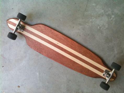Handcrafted Longboards - my custom longboards by mlke lumberjocks