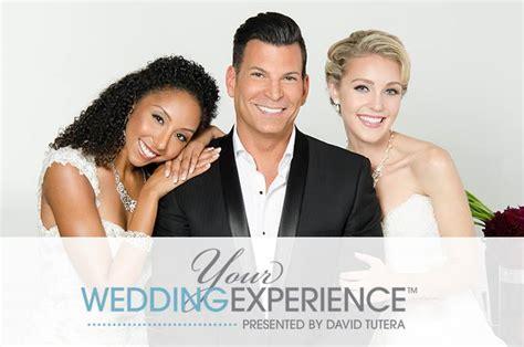 David Tutera Wedding Giveaway - your wedding experience presented by david tutera elite destination weddings