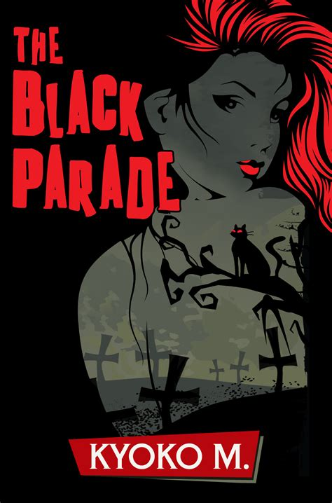 the parade books book review the black parade book 1 by kyoko m