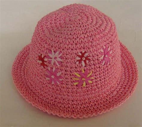 hat pattern pinterest easy free baby crochet hat patterns crochet pinterest