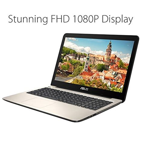 Asus I5 Laptop Price In Uae asus f556ua as54 15 6 inch hd laptop i5 8gb ram 256gb ssd with windows 10 icicle