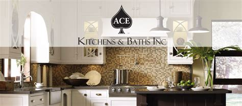 Kitchen Cabinets New Jersey by Nj Kitchen Bathroom Cabinet Showroom Ace Kitchens Amp Baths