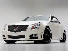 Cadillac Cts Performance Cadillac Cts 3 6 Photos 8 On Better Parts Ltd