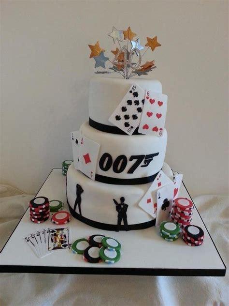 james bond themed birthday cakes cakes james bond cake and james bond on pinterest
