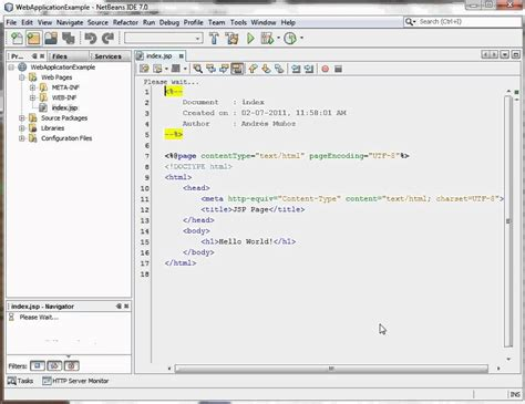 tutorial java netbeans 8 0 2 tutorial de netbeans ejemplo de aplicaci 243 n web youtube