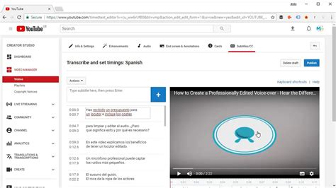 download youtube playlist subtitles how to add foreign language subtitles to youtube youtube