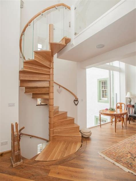 wooden staircase home design ideas pictures remodel and