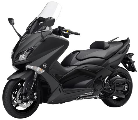 2015 Yamaha TMAX Review