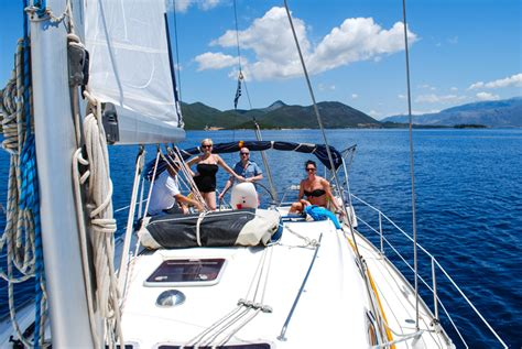sailing greece special offers day charters zephyr sailing school holidays