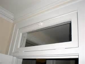 transom window for master closet doors 2700 la salle