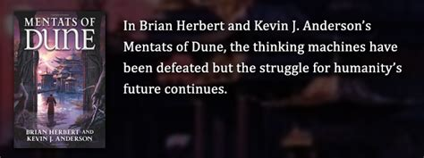 Pdf Mentats Dune Brian Herbert by Mentats Of Dune 2014 Brian Herbert