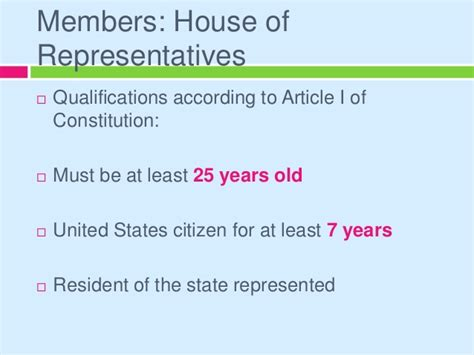 what are the qualifications for the house of representatives what are the qualifications for the house of representatives 28 images hinds