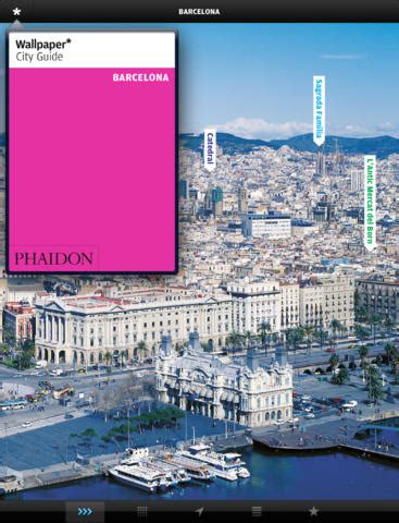 wallpaper guide barcelona pdf barcelona wallpaper city guide 旅遊app玩免費 app點子