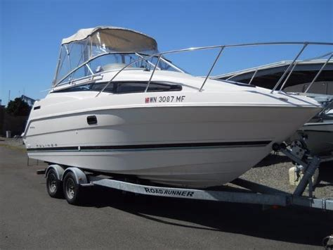 boats for sale everett cruiser boats for sale in everett washington