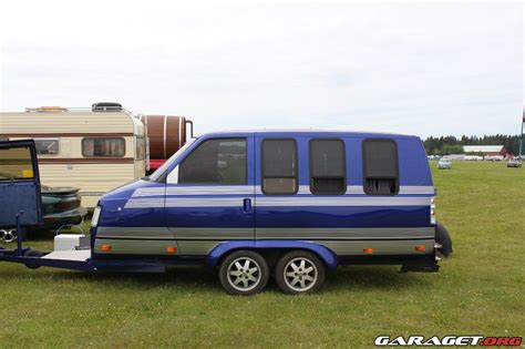 How Big Is A 3 Car Garage by Astrosafari Com Astro Pull Behind Camper Page 2
