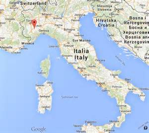 alba map where is alba on map of italy world easy guides