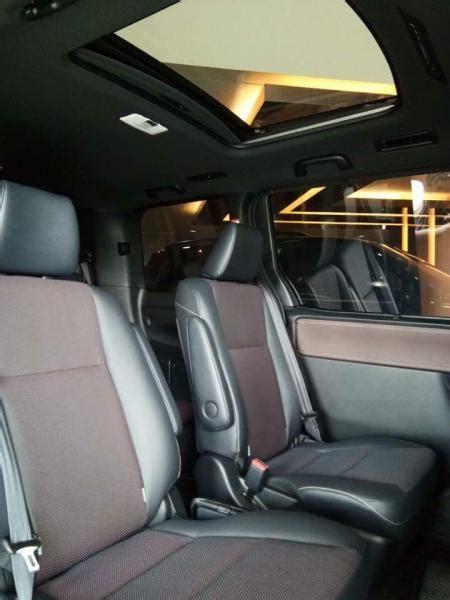 Jual Karpet Toyota Voxy ready new toyota voxy pasti mobilbekas