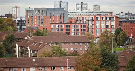 do council buy private houses new council houses are set to be built in salford for the first time in 30 years