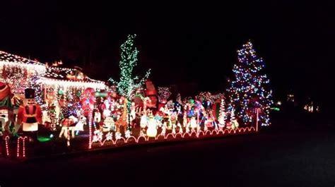 2014 holiday light displays around long island photo gallery