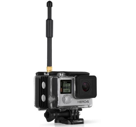 Gopro New gopro herocast new gopro solution for live broadcasting nab 2015 cinema5d