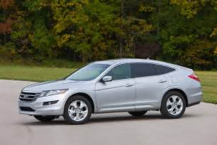 Honda Accord Crosstour 2010 Honda Accord Crosstour Reviews Specs And Prices