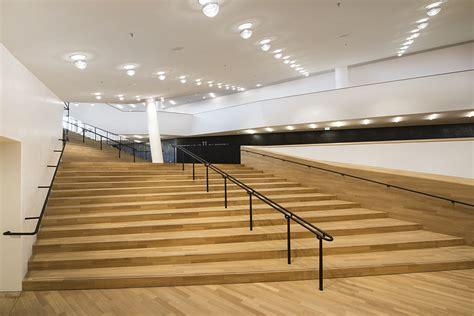 foyer elbphilharmonie elbphilharmonie lindner