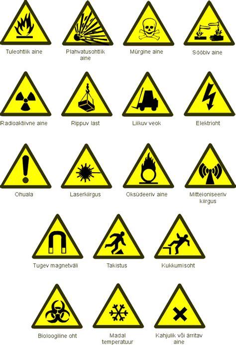 Sticker Safety Sign K3 Bahaya Bahan Area Laser 30cm Wskim 102 Ohum 228 Rguannete Kasutamise N 245 Uded T 246 246 Kohas Riigi Teataja