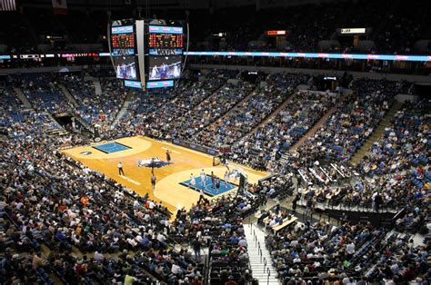 target sports section the 5 worst nba arenas to watch a game in 2015