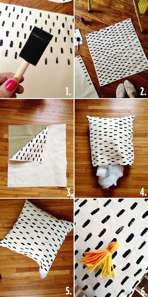 How To Make A Pillow With Pictures by Diy Porch Pillows A Beautiful Mess