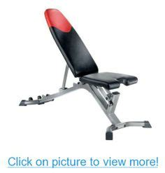 bowflex selecttech bench 3 1 weirder club 4870 weight system home gyms pinterest