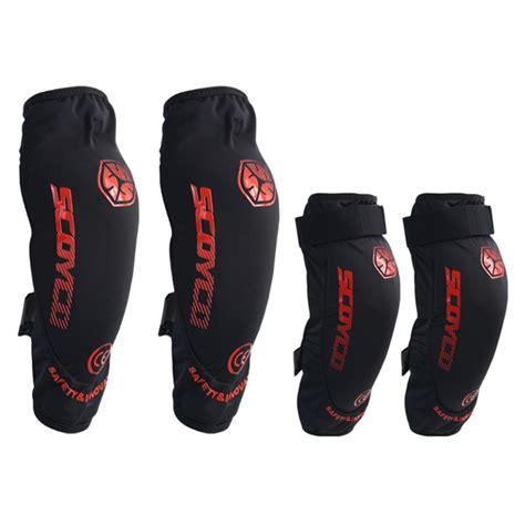 motorcycle racing kneepad brace protective gear for