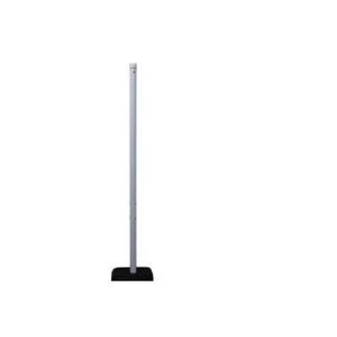Replacement Bottom Pole For Patio Umbrella Bar Height Bottom Patio Umbrella Pole Bp Wh49 The Home Depot