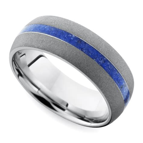 Mens Wedding by Cool S Wedding Rings For Sports Fanatics