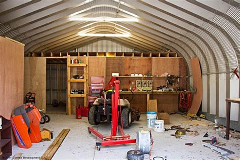 Build Backyard Workshop by Rocket Steel Buildings Canada Prefab Workshop Buildings