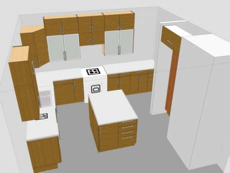 deco 3d planner free kitchen design software modern kitchens cool free kitchen planning software making the designing