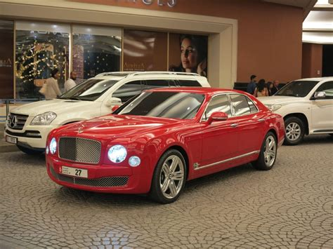 red bentley mulsanne i m in bentley spent 400 a whole nother lane