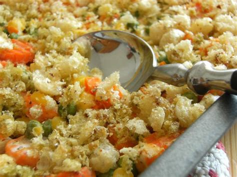 mixed vegetable casserole recipe food com