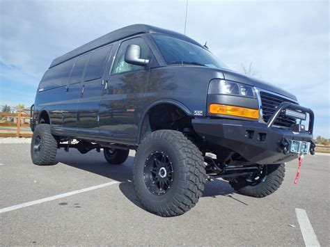 gmc fort 4x4 chevy gmc ford conversion